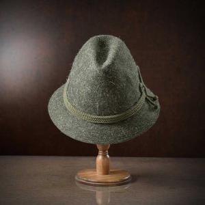 帽子/高級チロリアンハット/Zapf(ツァップ)/Jagalois(ヤガロイス)オーストリア製フェルトハット/メンズ・レディース|homeroortega|04