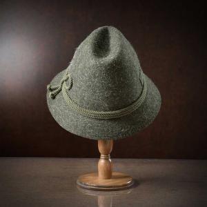 帽子/高級チロリアンハット/Zapf(ツァップ)/Jagalois(ヤガロイス)オーストリア製フェルトハット/メンズ・レディース|homeroortega|05