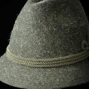 帽子/高級チロリアンハット/Zapf(ツァップ)/Jagalois(ヤガロイス)オーストリア製フェルトハット/メンズ・レディース|homeroortega|06