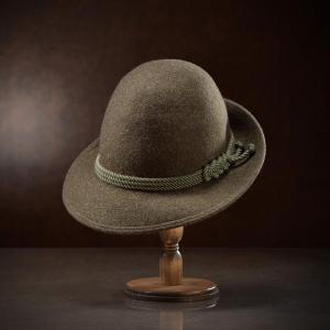 帽子/高級チロリアンハット/Zapf(ツァップ)/Alois(アロイス)オーストリア製フェルトハット/メンズ・レディース|homeroortega|02