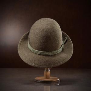 帽子/高級チロリアンハット/Zapf(ツァップ)/Alois(アロイス)オーストリア製フェルトハット/メンズ・レディース|homeroortega|03