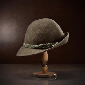帽子/高級チロリアンハット/Zapf(ツァップ)/Alois(アロイス)オーストリア製フェルトハット/メンズ・レディース|homeroortega|04