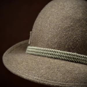 帽子/高級チロリアンハット/Zapf(ツァップ)/Alois(アロイス)オーストリア製フェルトハット/メンズ・レディース|homeroortega|07
