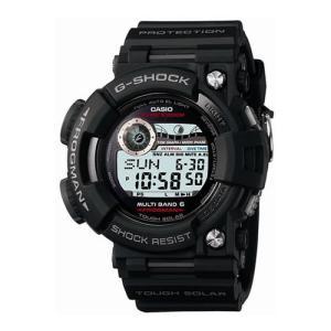 【国内正規品】 CASIO(カシオ) 【腕時計】 FROGMAN[フロッグマン] GWF-1000-1JF[GWF10001JF] 【タフソーラー 電波時計】【メール便不可】 homeshop