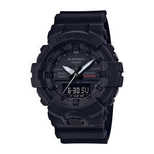 【9月新商品】【国内正規品】[カシオ]CASIO 腕時計 GA-835A-1AJR [ジーショック]G-SHOCK 35th Anniversary BIG BANG BLACK【メール便不可】 homeshop