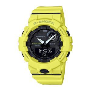 (国内正規品)(カシオ)CASIO 腕時計 GBA-800-9AJF (ジーショック)G-SHOCK メンズ G-SQUAD(メール便不可)|homeshop