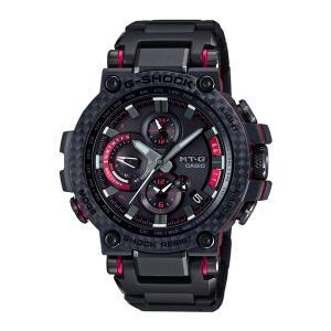 (ポイント10倍)(国内正規品)(カシオ)CASIO 腕時計 MTG-B1000XBD-1AJF (...