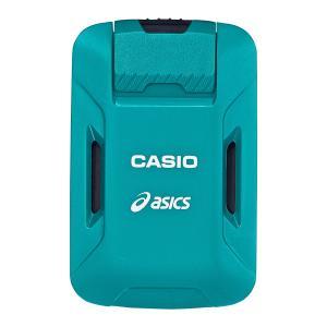 カシオ CASIO CMT-S20R-AS Gショック G-SHOCK × アシックス ASICS メンズ Runmetrix モーションセンサー|ホームショッピング