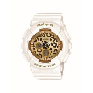 【国内正規品】CASIO[カシオ]【腕時計】 BABY-G[ベイビーG ベビージー]  BA-120LP-7A2JF[BA120LP7A2JF]【メール便不可】 homeshop