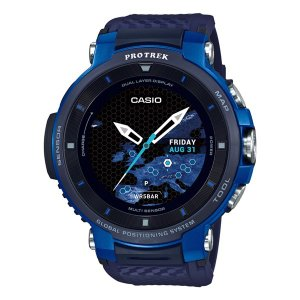 (国内正規品)(カシオ)CASIO 腕時計 WSD-F30-BU PROTREK(プロトレック) ス...