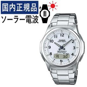 CASIO(カシオ) wave ceptor ウ...の商品画像