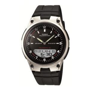 (メール便可:1個まで)(メール便の場合 化粧箱なし)CASIO(カシオ)(腕時計)AW-80-1AJF STANDARD(スタンダード) メンズ|homeshop