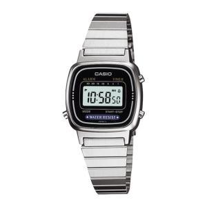 (メール便可:3個まで)CASIO(カシオ)(腕時計)LA670WA-1JF STANDARD(スタンダード) レディース|homeshop