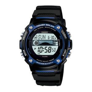 (国内正規品)CASIO(カシオ) W-S210H-1AJF (WS210H1AJF) SPORTS GEAR(スポーツギア)(メール便不可) homeshop