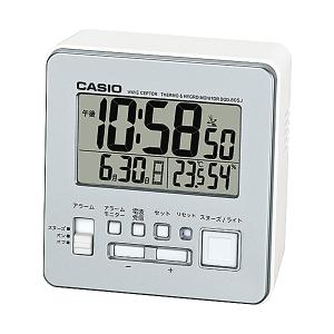(カシオ)CASIO(置時計/クロック)DQD-805J-8...