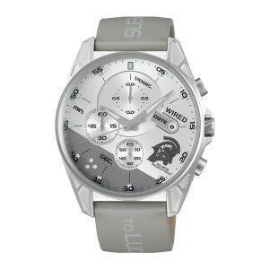 (国内正規品)(セイコー)SEIKO 腕時計 AGAT730 ワイアード WIRED メンズ スマー...