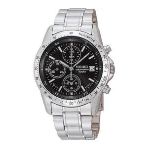 (正規逆輸入品)腕時計SEIKO(海外セイコー)(時計)SND367PC メンズ(4954628583604)|ホームショッピング