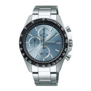(国内正規品)(セイコー)SEIKO 腕時計 SBTR029 (スピリット)SPIRIT メンズ ステンレスバンド クオーツ 多針アナログ|ホームショッピング