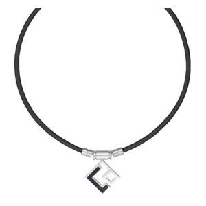 コラントッテ ネックレス TAO ネックレス AURA(アウラ) BK(ブラック)(磁気ネックレス)...