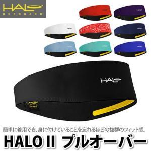HALO HEADBAND(ヘッドバンド)HALO II (ヘイロ II) プルオーバー(メール便不可)|homeshop
