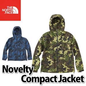 ザノースフェイス ウェア Novelty Compact Jacket NP71535(メンズ/男性用)(メール便不可)(ラッピング不可)|homeshop