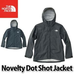 ザノースフェイス(ウェア)Novelty Dot Shot Jacket NP61535(メンズ/男性用)(メール便不可)(ラッピング不可)|homeshop