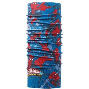 (メール便可:1点まで)Buff(バフ) (ネックウォーマ―) SUPERHEROES SPIDERMAN W (341259) 子供用|homeshop