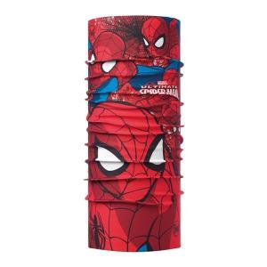 (メール便可:1点まで)Buff(バフ) (ネックウォーマ―) SUPERHEROES SPIDERMAN A (341242) 子供用|homeshop