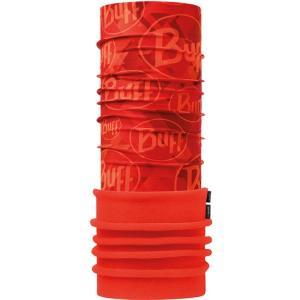 (メール便可:1点まで)Buff(バフ) (ネックウォーマ―) POLAR TIP LOGO ORANGE F (335654) オレンジ|homeshop