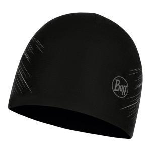(メール便可:1点まで)Buff(バフ) (帽子) MF REVERSIBLE HAT R-S B (336460) ブラック|homeshop