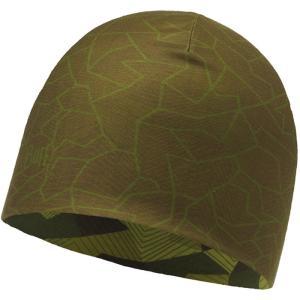 (メール便可:1点まで)Buff(バフ) (帽子) MF REVERSIBLE HAT BLOCK (336514) グリーン|homeshop