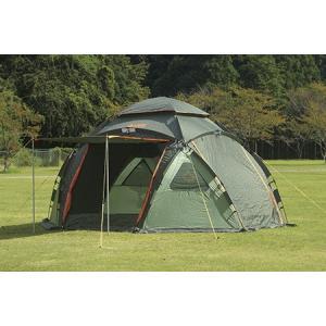 ロゴス テント 71459009 スペースベース オクタゴン-N(メール便不可)(ラッピング不可)|homeshop