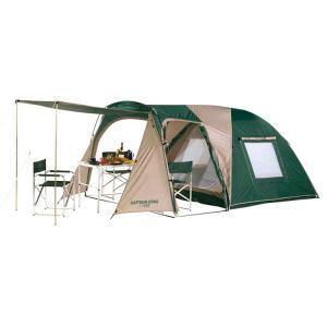 キャプテンスタッグ M-3133 ツールームドームUV(3〜4人用テント)(メール便不可)|homeshop