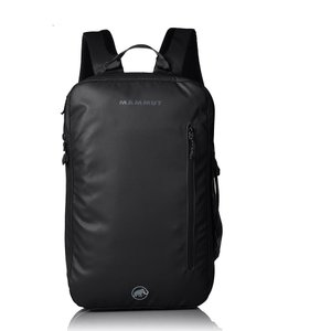 マムート 2510-03910-0001-1171 Seon Transporter black 26L (バックパック)(ラッピング不可)(メール便不可)|homeshop