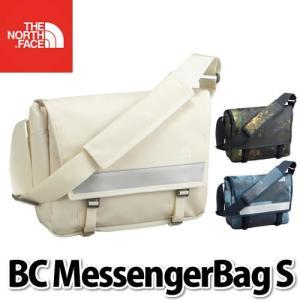 (バッグ)ザノースフェイス BC MESSENGER BAG...