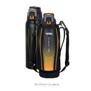 (送料540円(一部地域除く))サーモス(THERMOS)真空断熱スポーツボトル(1L/1000ml)FFZ-1002F(BK-G)ブラックグラデーション(水筒)(メール便不可)|homeshop|02
