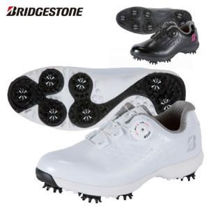 BRIDGESTONE GOLF ゴルフシューズ SHG630 (BSGスパイクCL)【レディース/女性用】【メール便不可】【ラッピング不可】 homeshop
