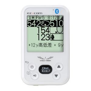 朝日ゴルフ GPSゴルフナビ EAGLE VISION ez-com(イーグルビジョンイージーコム) EV-731(メール便不可)|homeshop