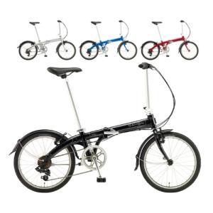 DAHON(ダホン) 20インチ折りたたみ自転車 Vybe D7(ヴァイブ D7) (2018モデル)(ラッピング不可)(メール便不可)|homeshop