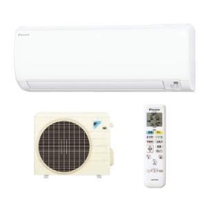 ★ ダイキン Eシリーズ S22WTES-W (F22WTESW+R22WES) 空調製品 壁掛型ル...