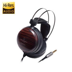 (ヘッドホン) オーディオテクニカ ATH-W5000 (ATHW5000) (メール便不可)(ラッピング不可)