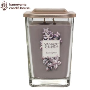 YANKEE CANDLE(ヤンキーキャンドル)  キャンドル K0730503 イブニングスター ...