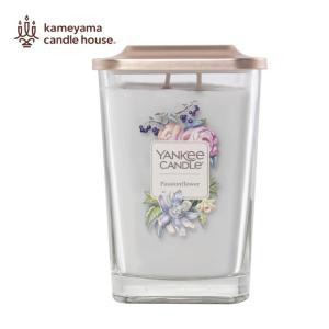 YANKEE CANDLE(ヤンキーキャンドル) キャンドル  K0730507 パッションフラワー...