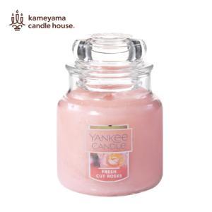 YANKEE CANDLE(ヤンキーキャンドル)(キャンドル)YK0030503 フレッシュカットロ...