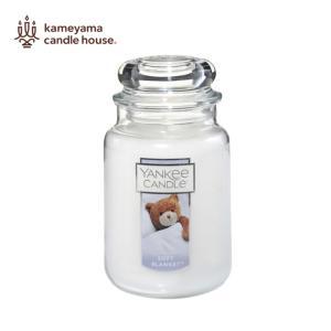 YANKEE CANDLE(ヤンキーキャンドル)(キャンドル) YK00605150 ソフトブランケ...