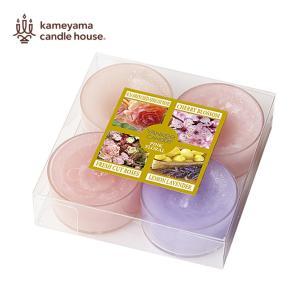 (キャンドル)YANKEE CANDLE(ヤンキーキャンドル)YK5000004 ピンクフローラル ...