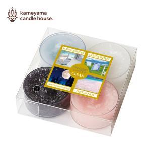 (キャンドル)YANKEE CANDLE(ヤンキーキャンドル)YK5000005 クリーン YCティ...
