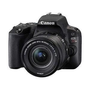 Canon 一眼レフカメラ EOS Kiss X9 レンズキ...