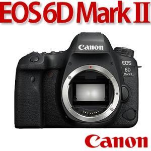 Canon (キヤノン) デジタル一眼レフカメラ EOS 6...