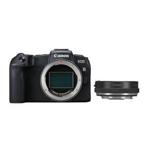 キヤノン ミラーレスカメラ EOS RP マウントアダプターキット EOSRP-BODYMADK ボ...